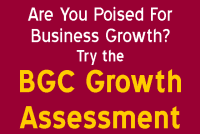 Try The BGC Growth Assessment
